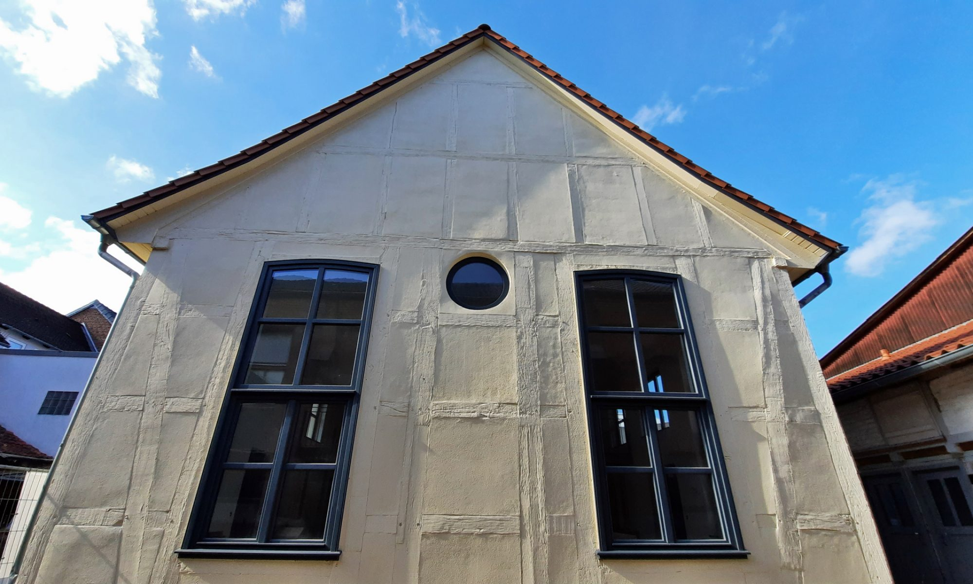 Alte Synagoge in Einbeck